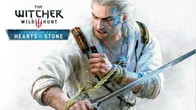 Photo of Hearts of Stone é a 1º expansão paga de The Witcher 3!