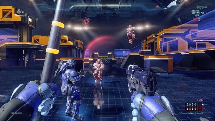 Halo 5 Arena