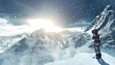 Photo of Rise of the Tomb Raider | 4 minutos de Lara vs. clima selvagem!