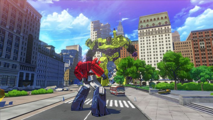 Transformers Devastation 004