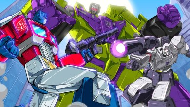 Photo of Transformers Devastation | Os dedos mágicos da Platinum Games!