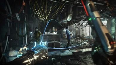 Foto de 2016 | Um trailer bacana para Deus Ex: Mankind Divided!