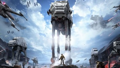 Photo of Star Wars Battlefront | Um beta que te leva a querer esse game!