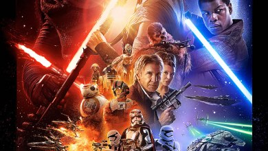 Photo of Novo cartaz e trailer para Star Wars VII – O Despertar da Força!
