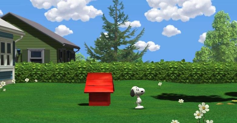Snoopy's Grand Adventure