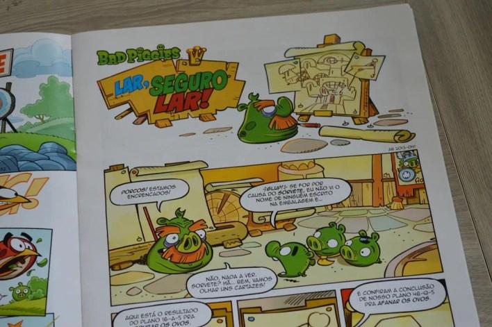 Angry Birds Comics 009