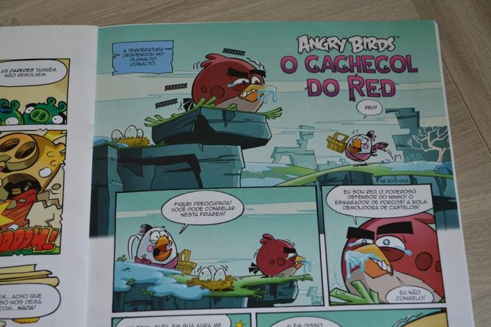 Angry Birds Comics 011