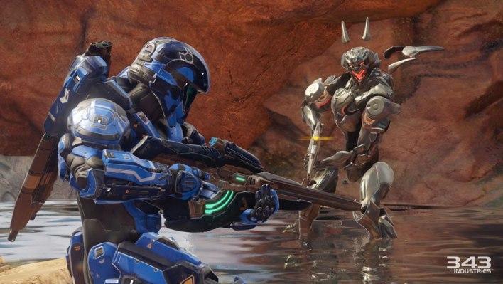 Halo 5 Guardians Zona de Guerra 003