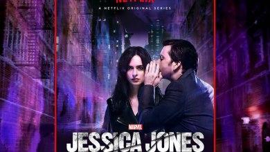 Photo of Netflix | Já começou a ver Jessica Jones? (Sem Spoilers) Ep. 01-03!