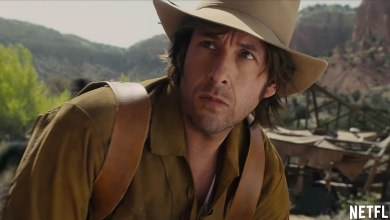 Photo of Netflix | Adam Sandler e The Ridiculous 6!