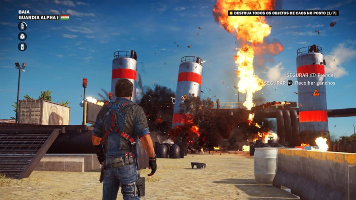 Just Cause 3 (4)