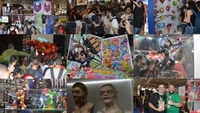 Foto de Evento SP | Comic Con Experience 2015 (CCXP) – Importância, magnitude e aquele problema com expectativas!