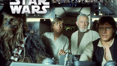 Foto de Star Wars – Uma Nova Esperança | Uma viagem de volta a 1977 (Netflix)