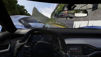 Photo of Primeira Hora | Mãos no volante em Forza Motorsport 6!