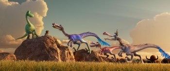 O Bom Dinossauro - 009