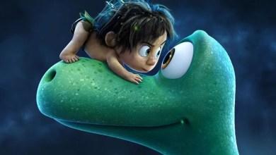 Foto de O Bom Dinossauro | Por uma Pixar com mais humor e menos emotiva? (Opinião)