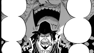 Photo of One Piece 813 | Convite para a festa do chá