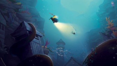 Foto de Insomniac Games anuncia novo game | Song of the Deep (PS4, Xbox One & PC)