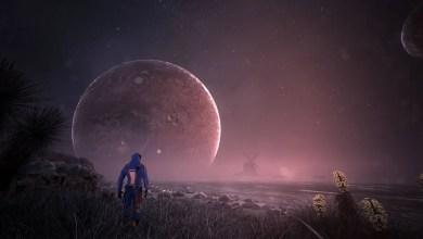 Foto de Indie Game | The Solus Project – A solidão em um planeta hostil?