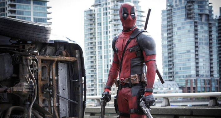 Deadpool Movie 2016 003