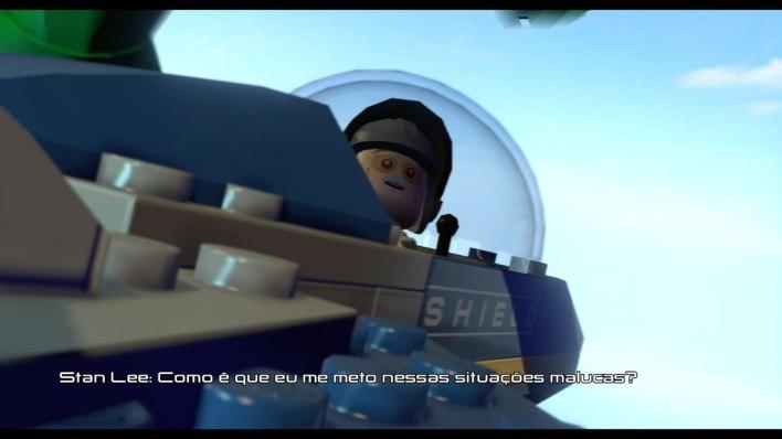 LEGO® MARVEL Vingadores (3)