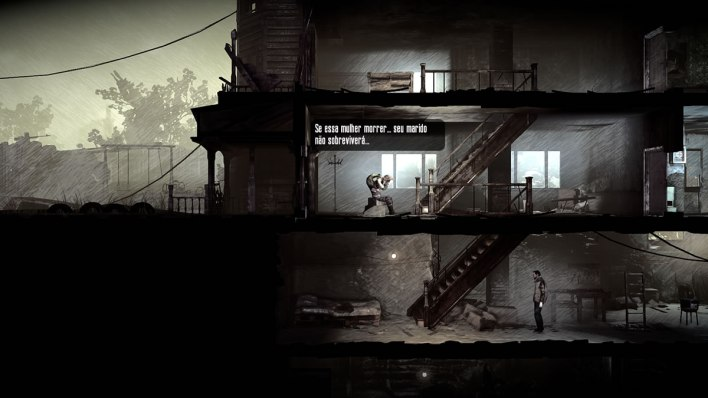 This War of Mine The Little Ones (3)