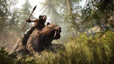 Photo of Far Cry Primal | Um tour pelo game e o trailer live action!