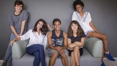 Foto de (Press) Elenco de 3% inicia filmagens da 1ª série original brasileira da Netflix!