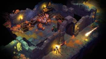Battle Chasers Nightwar 09