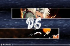 Bleach Vs Naruto 2-5 007