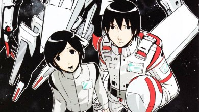 Photo of (Press) Mangá Knights of Sidonia chega ao Brasil pela Editora JBC!