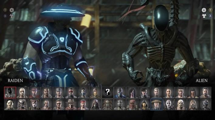 Mortal Kombat X (9)
