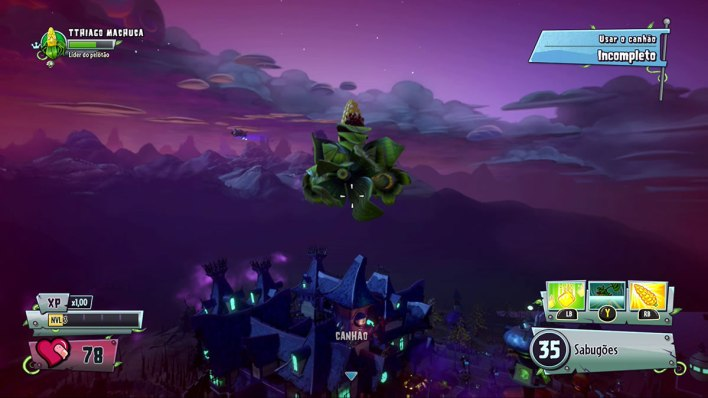 Plants vs Zombies Garden Warfare 2 003
