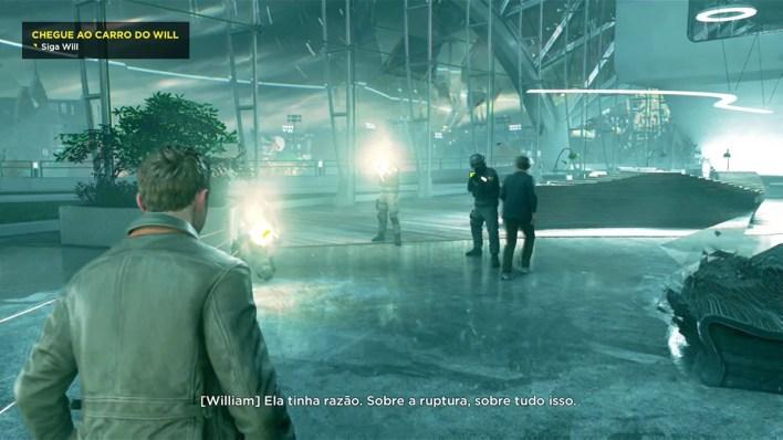 Quantum Break 9