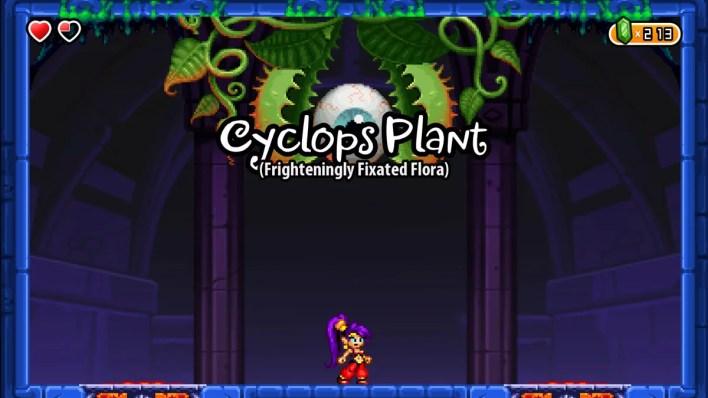 Shantae and the Pirate's Curse (4)