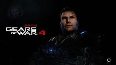 Photo of Gears of War 4 | Multiplayer Beta com simplicidade e sem megalomania! (Impressões)