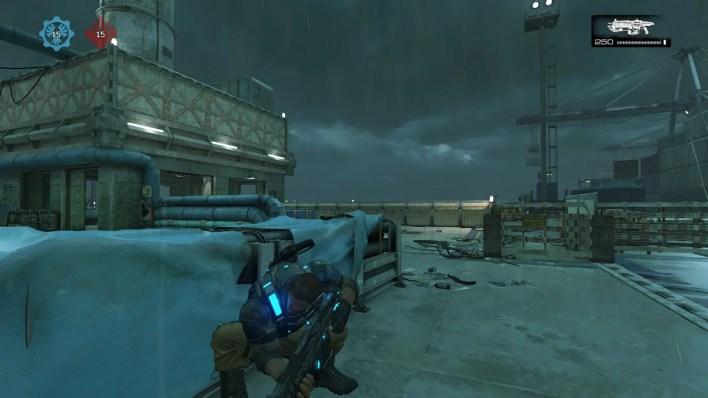 Gears of War 4 BETA (3)