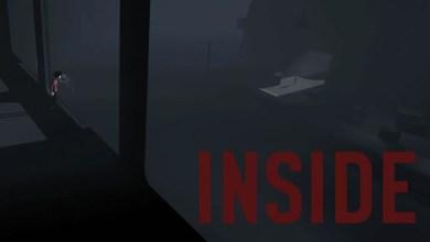Foto de Vídeo | Lembra de Inside? Do estúdio Playdead, criadores de Limbo!