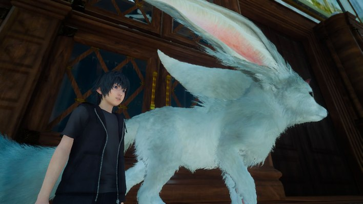 PLATINUM DEMO – FINAL FANTASY XV (16)