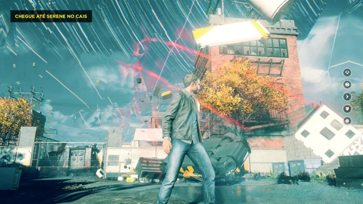 Quantum Break 4