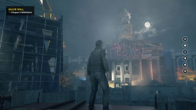 Foto de Quantum Break | Problemas temporais! (Impressões do Game) – Sem Spoilers!