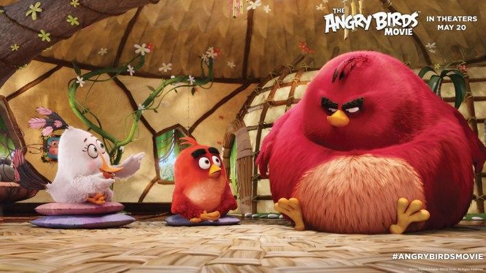 Angry Birds o Filme 2