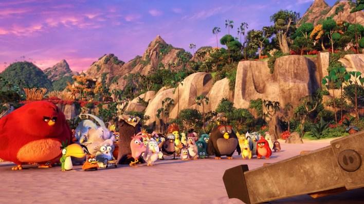 Angry Birds o Filme 5