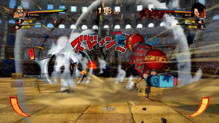 ONE PIECE BURNING BLOOD - DEMO (13)