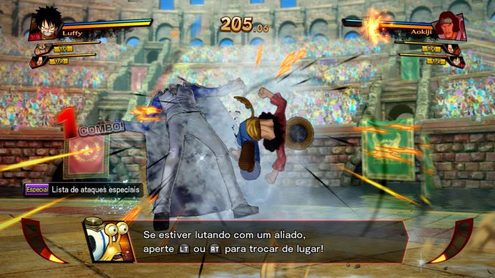 ONE PIECE BURNING BLOOD - DEMO (16)