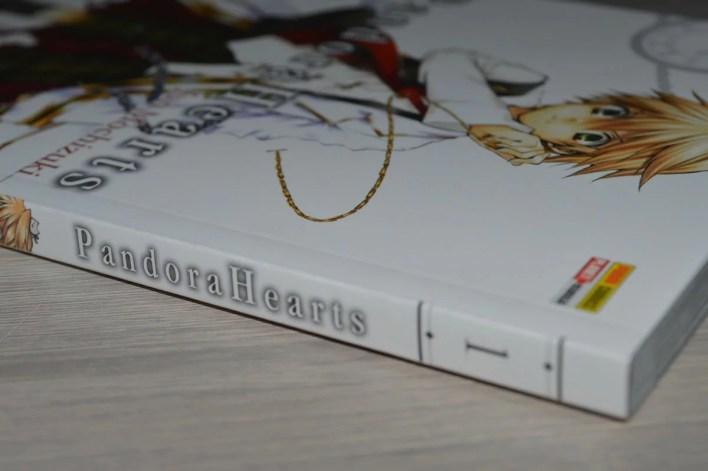 Pandora Hearts 005