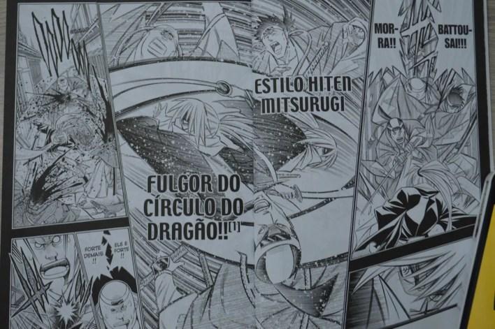 Rurouni Kenshin Versao Autor 009