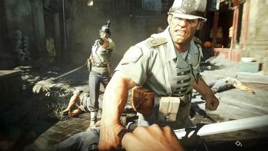 Foto de Dishonored 2 | Boa ambientação e um gameplay para se ficar de olho! (E3 2016)
