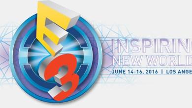 Photo of Chutão | Quais as expectativas para a E3 2016? (+Horários das Conferências)