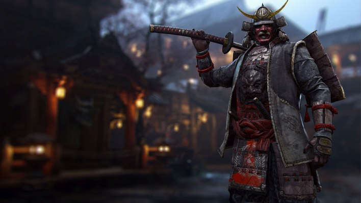 For Honor 008